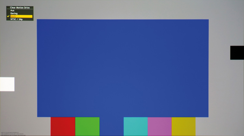 Beamer JVC DLA-N5 im Test, Bild 6