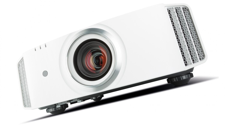 Beamer JVC DLA-X5500W im Test, Bild 1