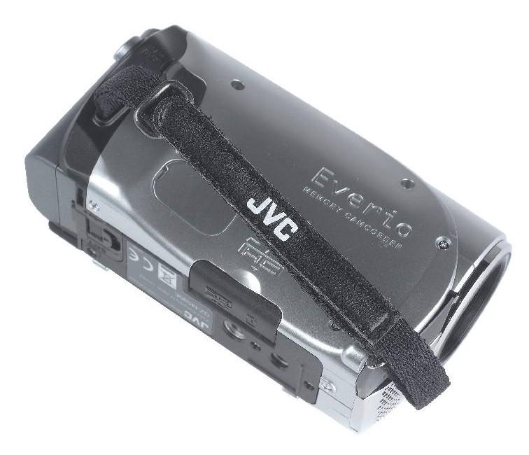Camcorder JVC GZ-MS90 im Test, Bild 5
