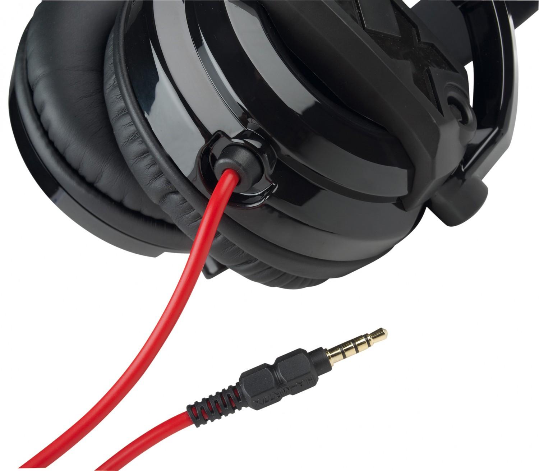 Kopfhörer Hifi JVC HA-MR77X im Test, Bild 2