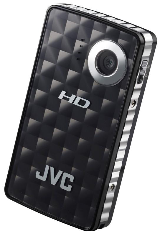 Camcorder JVC Picsio GC-FM1 im Test, Bild 12