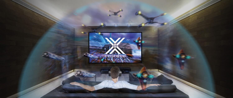 Kopfhörer Hifi JVC XP-EXT1 im Test, Bild 1