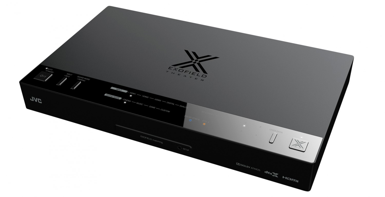 Kopfhörer Hifi JVC XP-EXT1 im Test, Bild 3