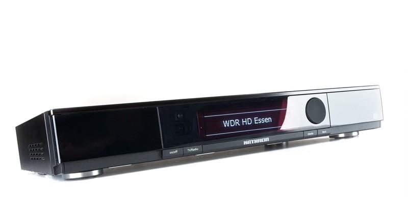 test sat receiver mit festplatte kathrein ufs 925 sehr. Black Bedroom Furniture Sets. Home Design Ideas