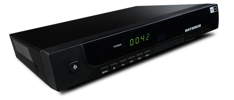 test sat receiver ohne festplatte kathrein ufs 933. Black Bedroom Furniture Sets. Home Design Ideas