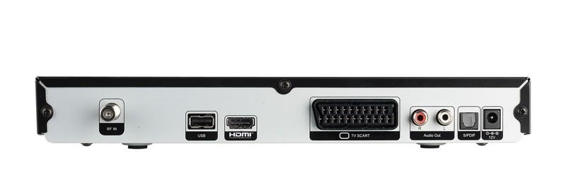 Sat Receiver ohne Festplatte Kathrein UFS931HD+ im Test, Bild 9