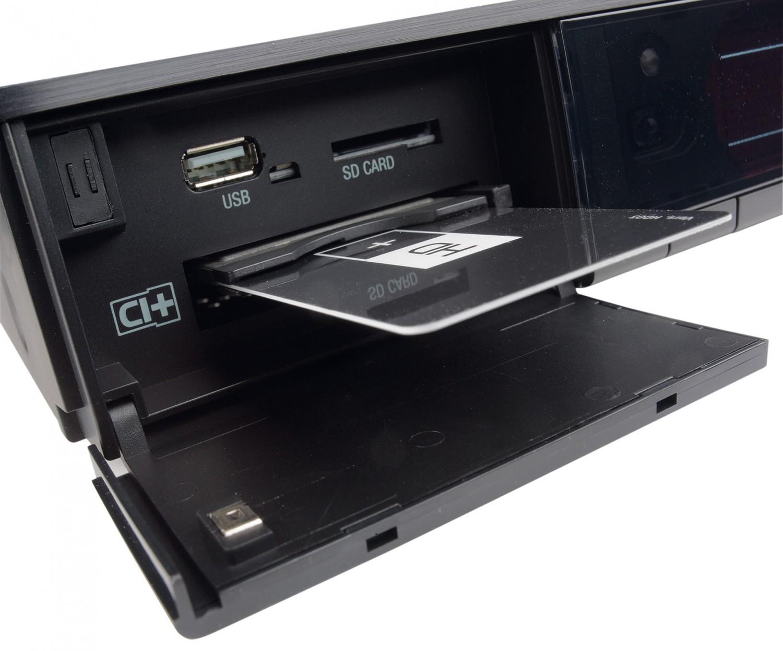 Sat Receiver mit Festplatte Kathrein UFSconnect 926 im Test, Bild 5