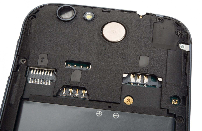 Smartphones Kazam Thunder2 5.0 im Test, Bild 15