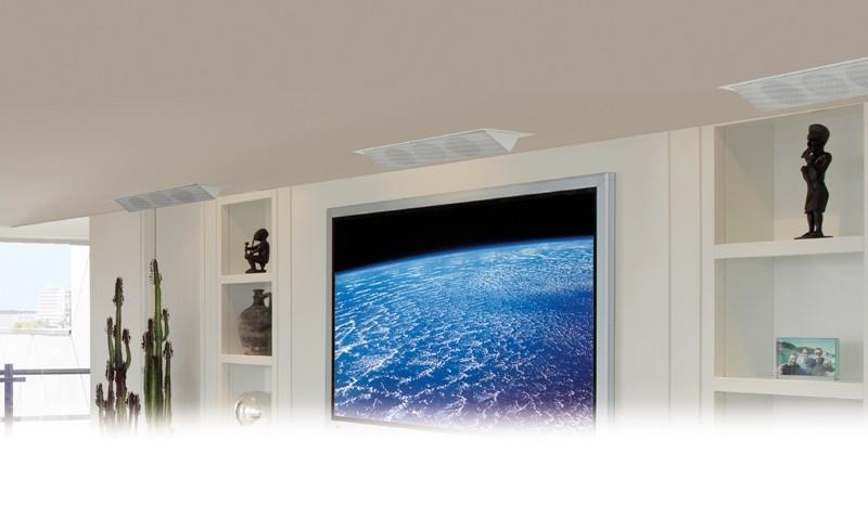 test lautsprecher inwall kef ci 80qt sehr gut. Black Bedroom Furniture Sets. Home Design Ideas