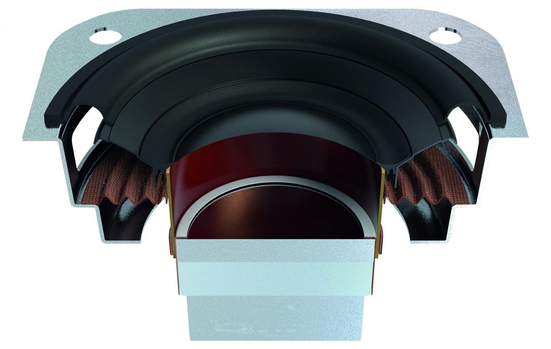 Bluetooth-Lautsprecher KEF Muo im Test, Bild 3