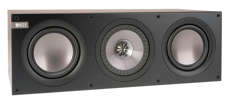 test lautsprecher surround kef q serie sehr gut. Black Bedroom Furniture Sets. Home Design Ideas