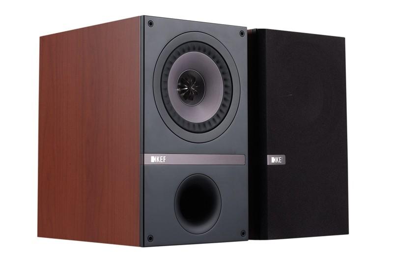 test lautsprecher stereo kef q100 sehr gut. Black Bedroom Furniture Sets. Home Design Ideas
