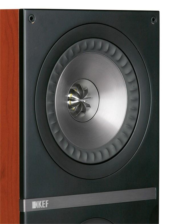 Lautsprecher Stereo KEF Q300 im Test, Bild 2