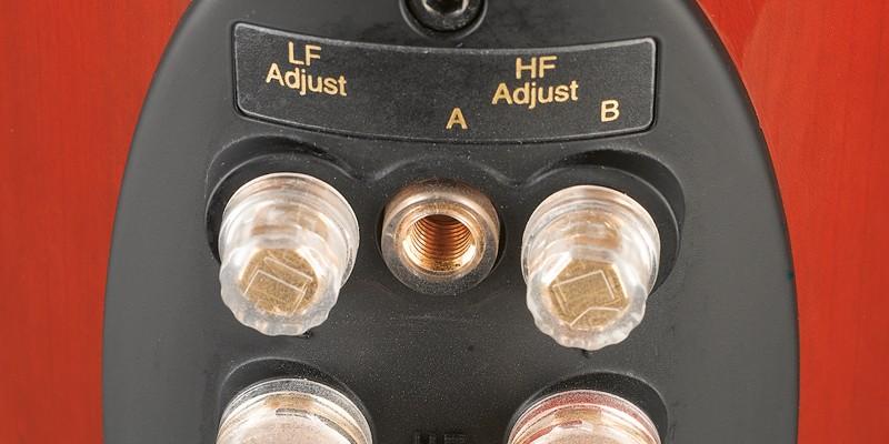Lautsprecher Stereo KEF Reference 205/2 im Test, Bild 4