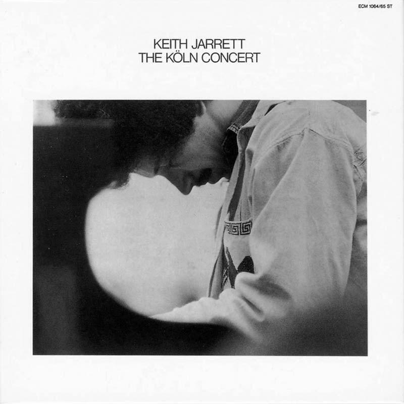Download Keith Jarrett - The Köln Concert (ECM) im Test, Bild 1