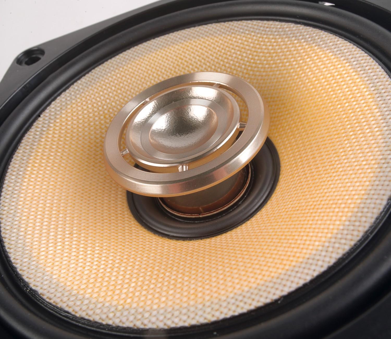 Car-HiFi-Lautsprecher 16cm Kenwood KFC-XS1704 im Test, Bild 5