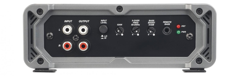 Car-HiFi Endstufe Mono Kicker CXA400.1, Kicker CXA800.1, Kicker CXA1200.1 im Test , Bild 9