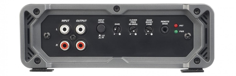 Car-HiFi Endstufe Mono Kicker CXA400.1, Kicker CXA800.1, Kicker CXA1200.1 im Test , Bild 10
