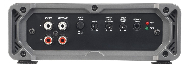 Car-HiFi Endstufe Mono Kicker CXA400.1, Kicker CXA800.1, Kicker CXA1200.1 im Test , Bild 11