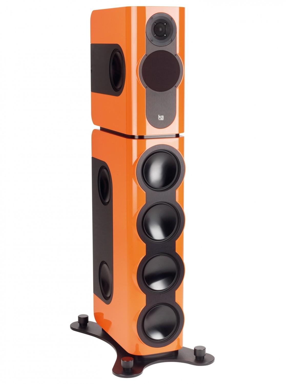 Aktivlautsprecher Kii Audio Three BXT im Test, Bild 4