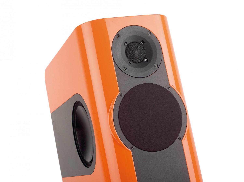 Aktivlautsprecher Kii Audio Three BXT im Test, Bild 8