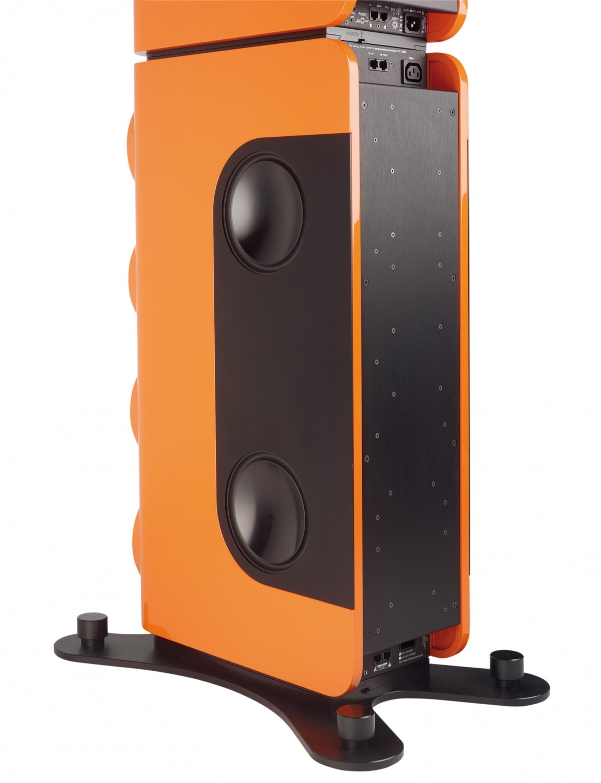 Aktivlautsprecher Kii Audio Three BXT im Test, Bild 10