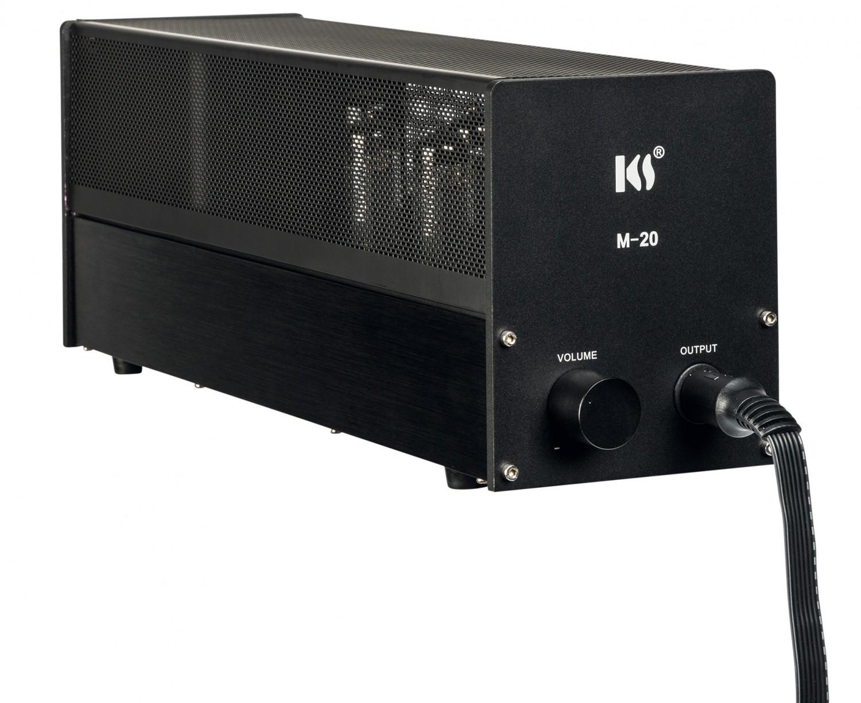 Kopfhörer Hifi KingSound KS-H3, KingSound M-20 im Test , Bild 4