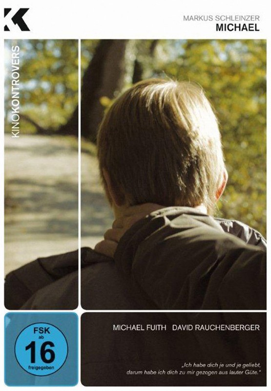 DVD Film Kino Kontrovers: Michael (EuroVideo) im Test, Bild 1