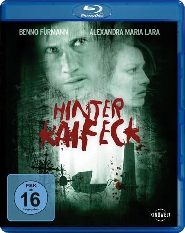 Blu-ray Film Kinowelt Hinter Kaifeck im Test, Bild 1