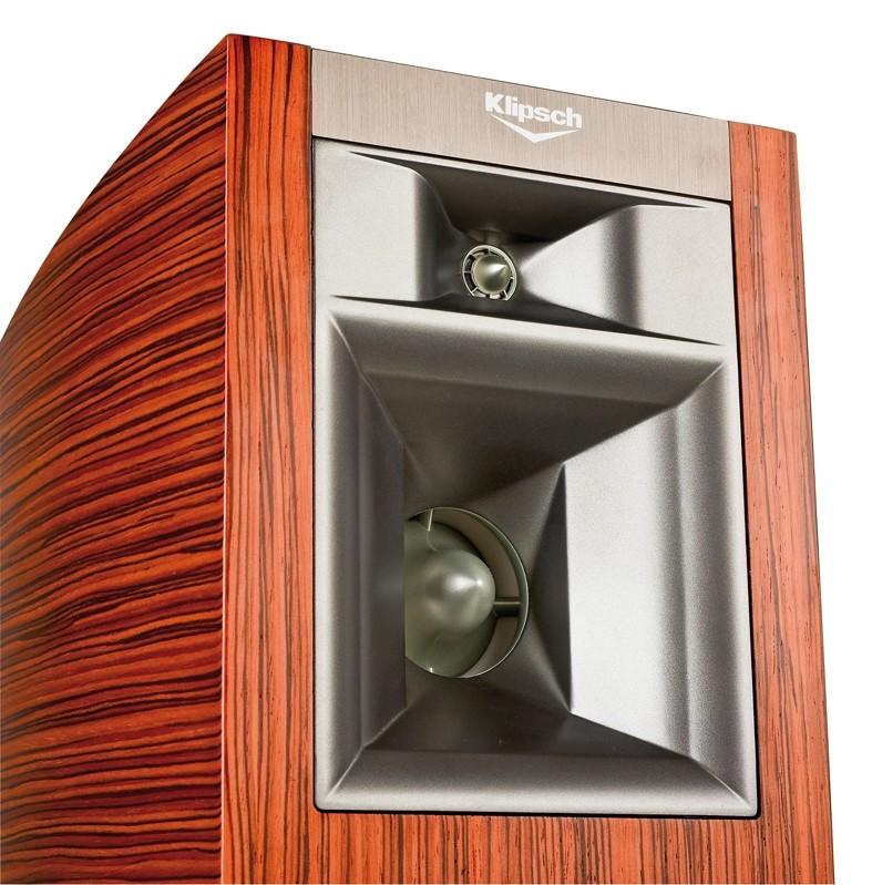 test lautsprecher stereo klipsch palladium p 37f. Black Bedroom Furniture Sets. Home Design Ideas