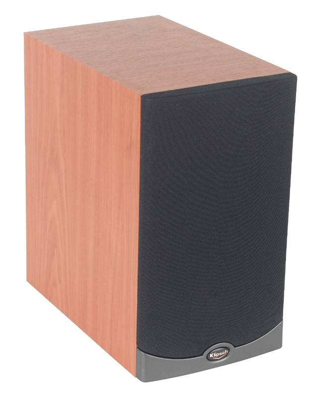 test lautsprecher stereo klipsch rb 51 sehr gut bildergalerie bild 3. Black Bedroom Furniture Sets. Home Design Ideas