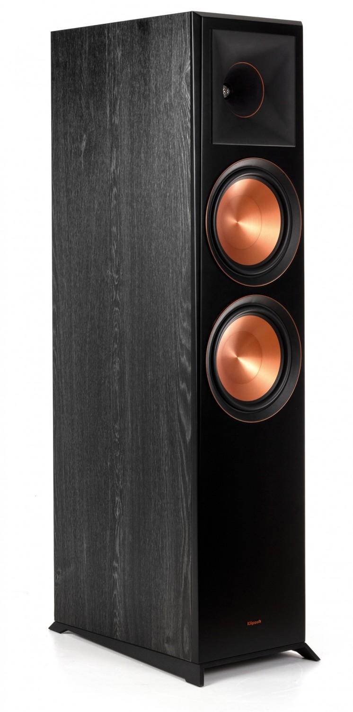 Lautsprecher Stereo Klipsch RP-8000F im Test, Bild 3