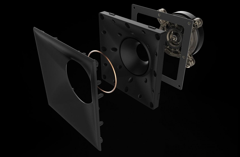 Lautsprecher Stereo Klipsch RP-8000F im Test, Bild 4