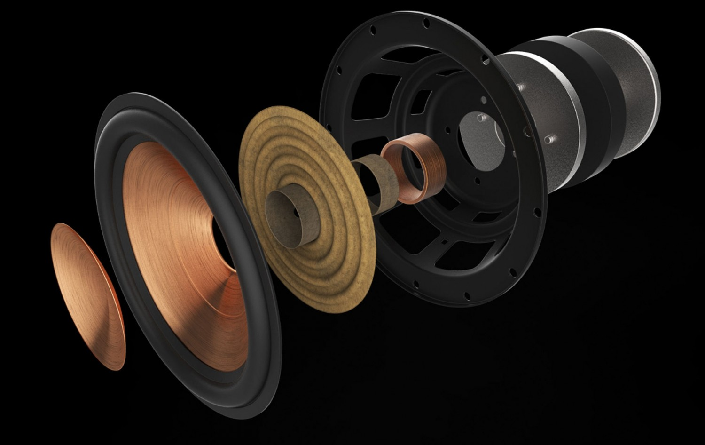 Lautsprecher Stereo Klipsch RP-8000F im Test, Bild 5