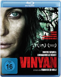 Blu-ray Film Koch Media Vinyan im Test, Bild 1