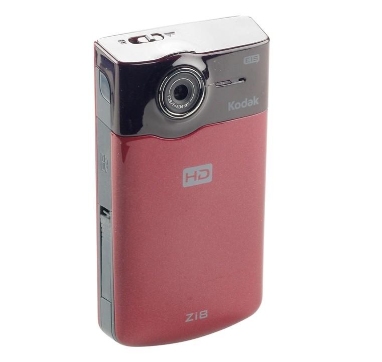 Camcorder Kodak Zi8 im Test, Bild 13