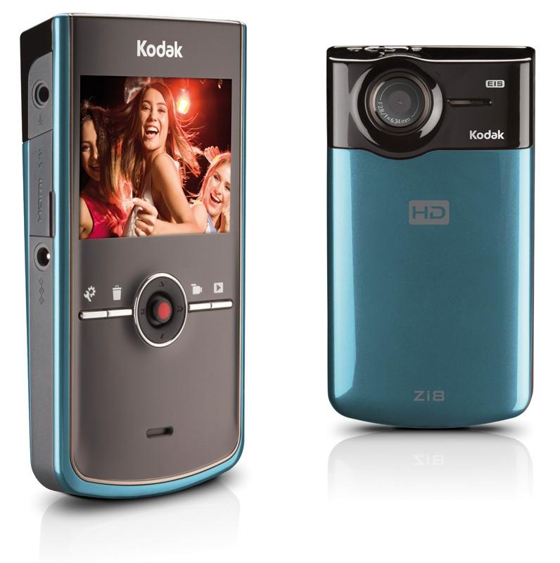 Camcorder Kodak Zi8 im Test, Bild 17