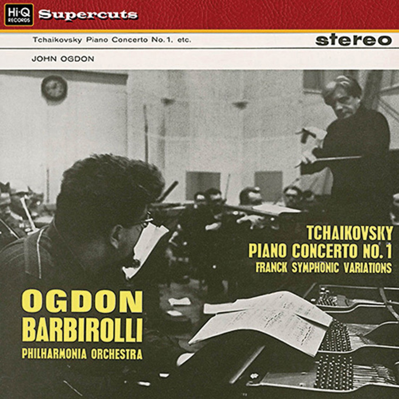 Schallplatte Komponist: Peter I. Tschaikowsky - Klavierkonzert Nr. 1 b-moll (Deutsche Grammphon / Warner, HiQ) im Test, Bild 2