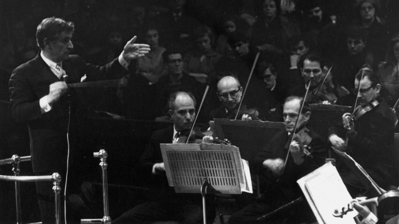 Schallplatte Komponist: Sergej Profjew · Interpreten: New York Philharmonic Orchestra · Dirigent: Leonard Bernstein - Symphony No. 5 (Speakers Corner, Columbia) im Test, Bild 2