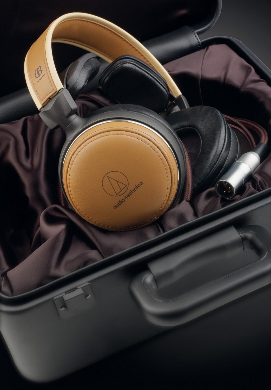 Kopfhörer Hifi Audio-Technica ATH-L5000 im Test, Bild 1