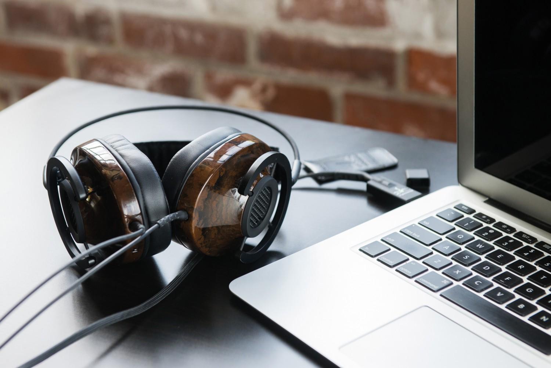 Kopfhörer Hifi Audioquest NightHawk im Test, Bild 1