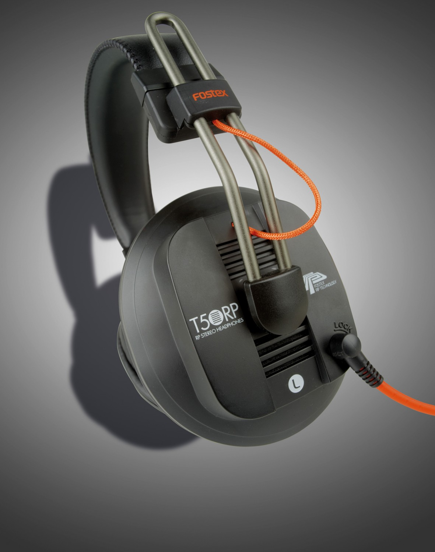 Kopfhörer Hifi Fostex T50RP mk3 im Test, Bild 1