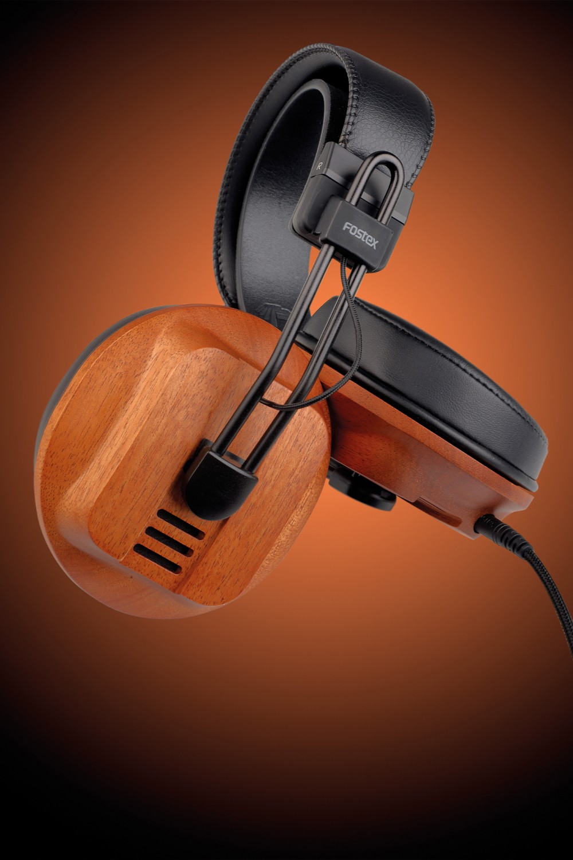 Kopfhörer Hifi Fostex T60RP im Test, Bild 1
