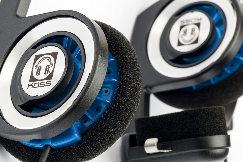Kopfhörer Hifi Koss Porta Pro Wireless im Test, Bild 1