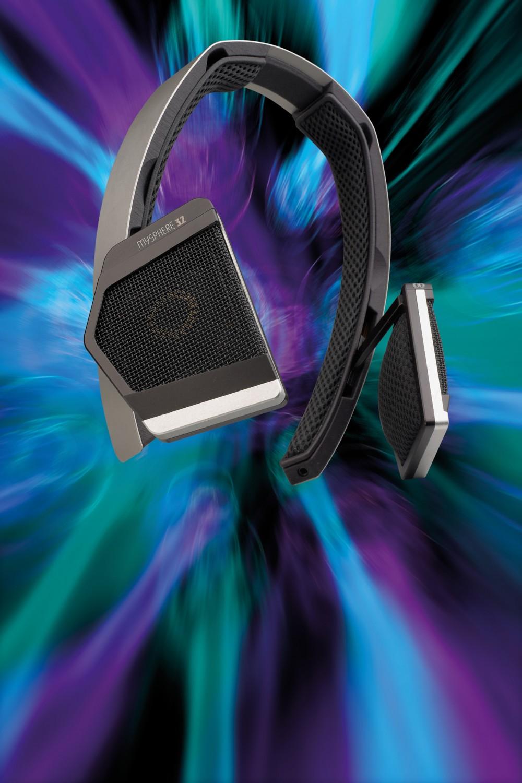 Test Kopfhörer Hifi - LB-acoustics MySphere 3.2 - sehr gut