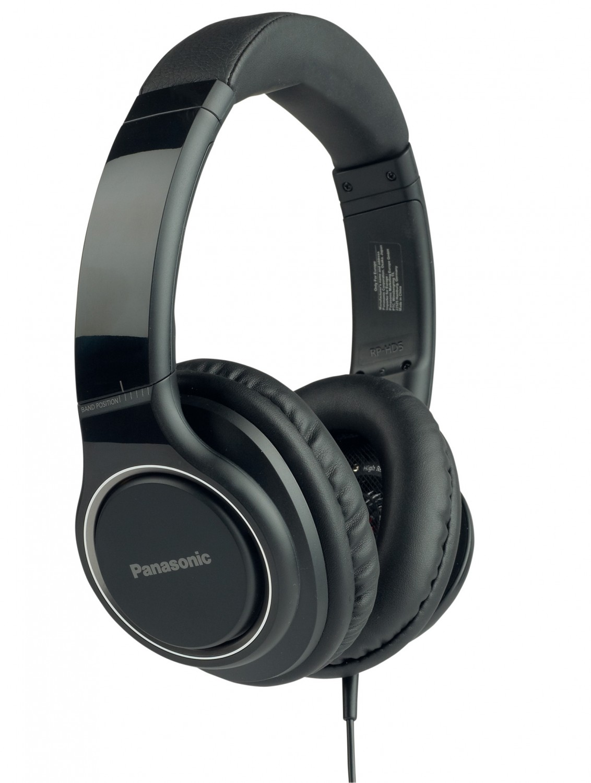 Kopfhörer Hifi Panasonic RP-HD5 im Test, Bild 1