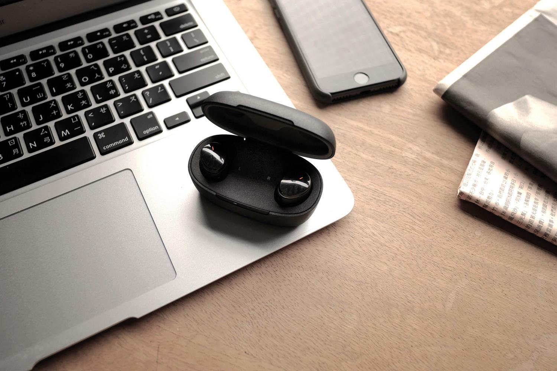 Kopfhörer InEar NuForce Be Free5 im Test, Bild 1