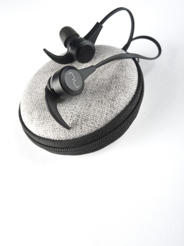 Kopfhörer InEar NuForce BE Live5 im Test, Bild 1
