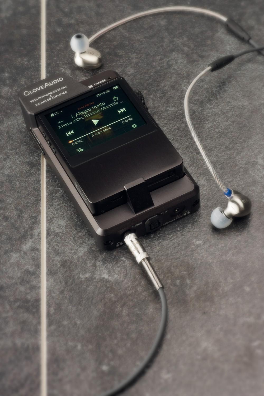 Test Kopfhörerverstärker - CEntrance Glove Audio A1