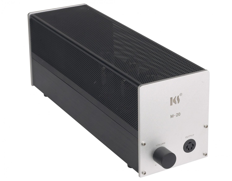 Kopfhörer Hifi KingSound H-04, KingSound M-20 im Test , Bild 4